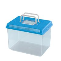 GEO LARGE – контейнер за рибки и костенурки 6л 30