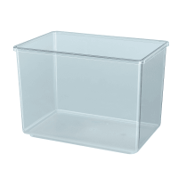 CONTAINER NETTUNO LARGE – контейнер за рибки (6л)