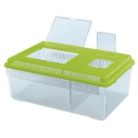 GEO FLAT LARGE – контейнер за рибки и кост. 18л