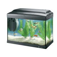 CAYMAN 40 PLUS BLACK – аквариум 21л, 42×21,5×33см