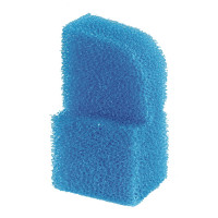 BLUMEC 03 – механ. гъба за филтър