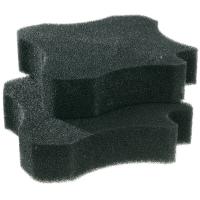 BLUCLEAR 1500 – карбонова гъба за външен филтър