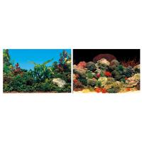 BLU 9047 – фон за аквариум 80х40 двулицев