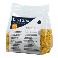 BLUSAND YELLOW – цветен пясък – жълт