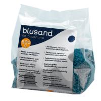 BLUSAND BLUE – цветен пясък – син