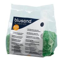 BLUSAND GREEN – цветен пясък – зелен