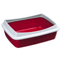 LITTER TRAY NIP PLUS 10 – котешка тоалетна с борд