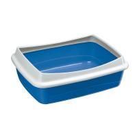 LITTER TRAY NIP PLUS 20 – котешка тоалетна с борд