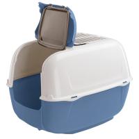 PRIMA CABRIO – котешка тоалетна с отвор на тавана – нов дизайн