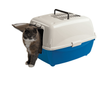BELLA MIX. COLOURS – котешка тоал., кутия с филтър