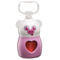 DUDU ANIMALS PIG – Хигиеничен диспенсър с торбички за фекалии