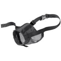 Muzzle net black medium – намордник среден