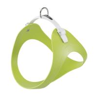 ERGOFLEX M HARN. GREEN – ергономичен гумен нагръдник зелен