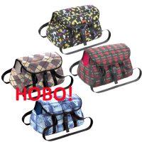 MILU' 35 – памучна транспортна чанта 37х21х22,5см