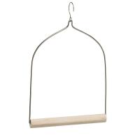 PA 4086 – дървена люлка за птици (17,9х19 см)