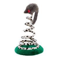 PA 5032 – играчка за котки-мишка на спирала
