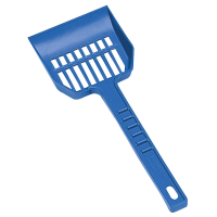 FPI 5354 – лопатка за котешка тоалетна с борд