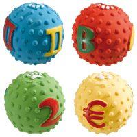 PA 5535 – гумени играчки топчета Ø 5 см