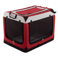 HOLIDAY 8 – сгъваема транспортна чанта от плат 81x58x h58 см