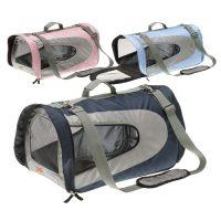 BEAUTY MEDIUM BAG FOR ANIMALS – транспортна чанта средна