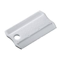 GRO 5836 – пласт. гребен за отстраняване на бълхи