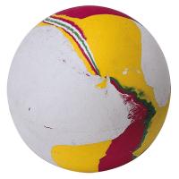 PA 6032 – мека гумена топка за куче – средна