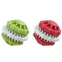PA 6586 RUBBER BALL F/ TEETH M – играчка за зъби