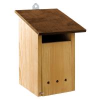 NATURA N2 NEST – дървена къща за птици