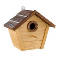 NATURA N4 NEST – дървена къща за птици