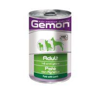 Paté Adult with Lamb – Kонсерва пастет с агнешко за кучета над 1 г. – 400 gr
