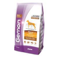 Maxi Adult With Chicken And Rice  15 кг – За кучета от едрите породи над 1г., с пиле и ориз