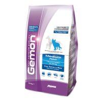 Medium Adult With Tuna And Rice 20 кг – за кучета от средни породи над 1г., с риба тон и ориз