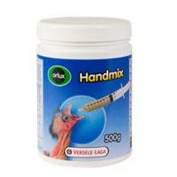 Handmix – пълноценна храна за ръчно хранене на новоизлюпени птички