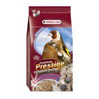 Premium Europian Finches – пълноценна храна за европейски финки