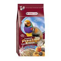 Premium Tropical Finches – Пълноценна храна за тропически финки