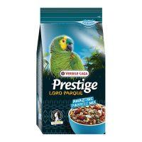 Premium African Parrot Loro Parque Mix – Пълноценна храна за Африкански папагали – 1 кг
