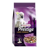 Premium Australian Parrot – Пълноценна храна за австралийски големи папагали – 15 кг
