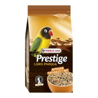 Premium African Parakeet – Пълноценна храна за африкански средни папагали