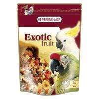 Exotic Fruit – Храна за големи папагали с екзотични плодове – 15 кг