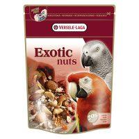 Exotic Nut – Храна за големи папагали с ядки – 15 кг