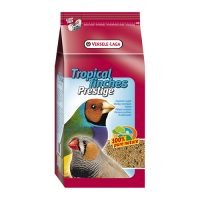 Standard Tropical Birds Finches – Пълноценна храна за тропически финки