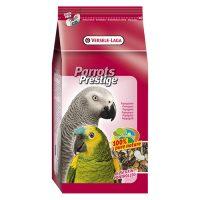 Standard Parrots – Пълноценна храна за големи папагали