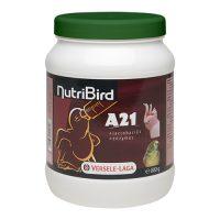 Nutribird A21 for baby birds – Пълноценна храна за ръчно хранене на растящи птици – 3 кг