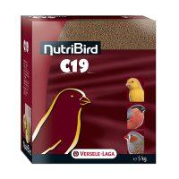 NUTRIBIRD C19 breeding – за канари и финки, елиминира хранителна недостатъчност