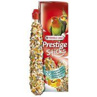 Sticks Big Parakeets Exotic Fruit – стик за средни папагали с екзотични плодове