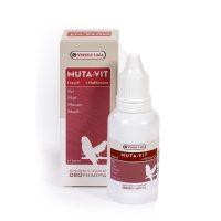 Muta- Vit Liquid – комплекс от витамини, аминокиселини и микроелементи за добро оперение, течен