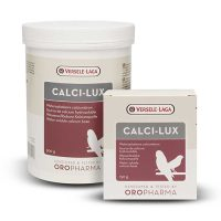 Calci-Lux – Водоразтворим калций за птици – 0,15 кг