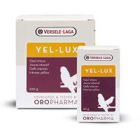 Yel- Lux – Оцветител за интензивен жълт цвят – 0,2 кг