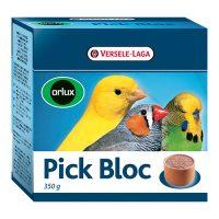Mineral Pick Block – Минерален микс за птици