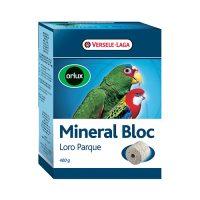 Mineral  Block – минерален микс за средни и големи папагали